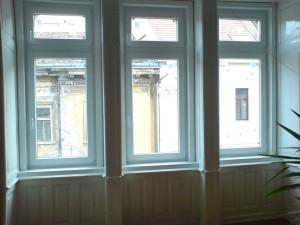 Ablakpárkány, belső könyöklő