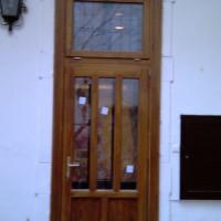 kültéri ajtó