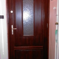 bejárati ajtó egyedi méretben