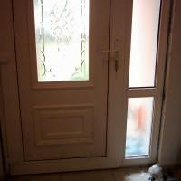 bejárati ajtó 5 pontos biztonsági zárral
