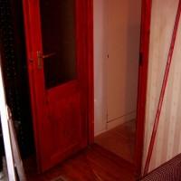 Kétkazettás belső ajtó