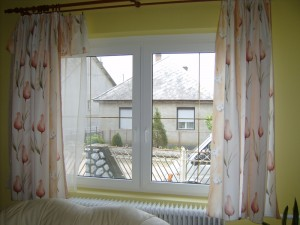 ablakcsere teljes helyreállítással