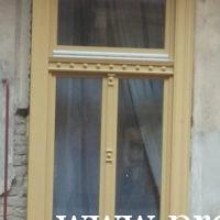 Belvárosi fa ablakcsere