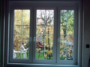álosztós bontás nélküli ablakcsere