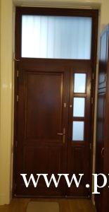 Felülvilágítós ajtók