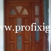 felülvilágítós ajtó