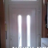 Belvárosi bejárati ajtó