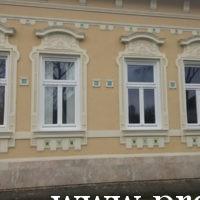 Műemlék ablakok