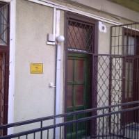 6kazettás belvárosi ajtó