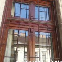 Fa ablak gyártás