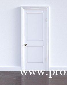 Olcsó fa ajtó